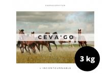 CEVA'go 3 kg (poudre)