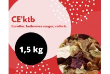 CE'ktb 1.5 kg