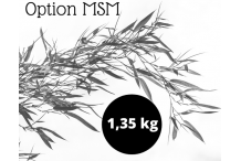 Option MSM 1,35 kg
